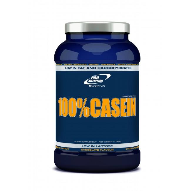 Pro Nutrition Casein 750g