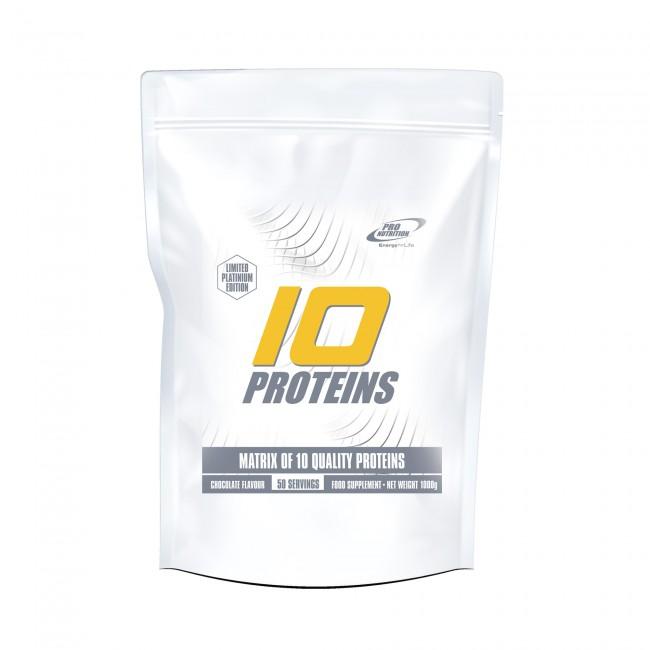 10 Proteins 1000g