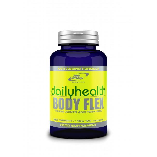 Pro Nutrition Body Flex izületvédő 80 kapsz.
