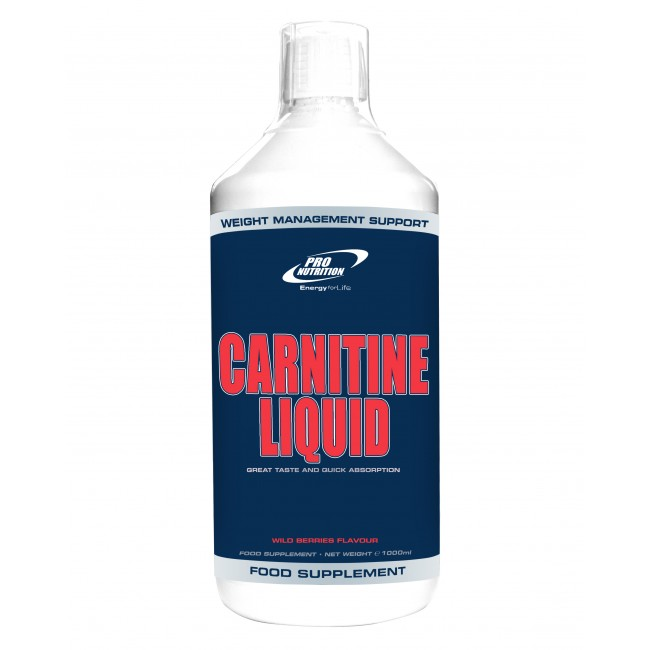 Carnitine Liquid - 500ml