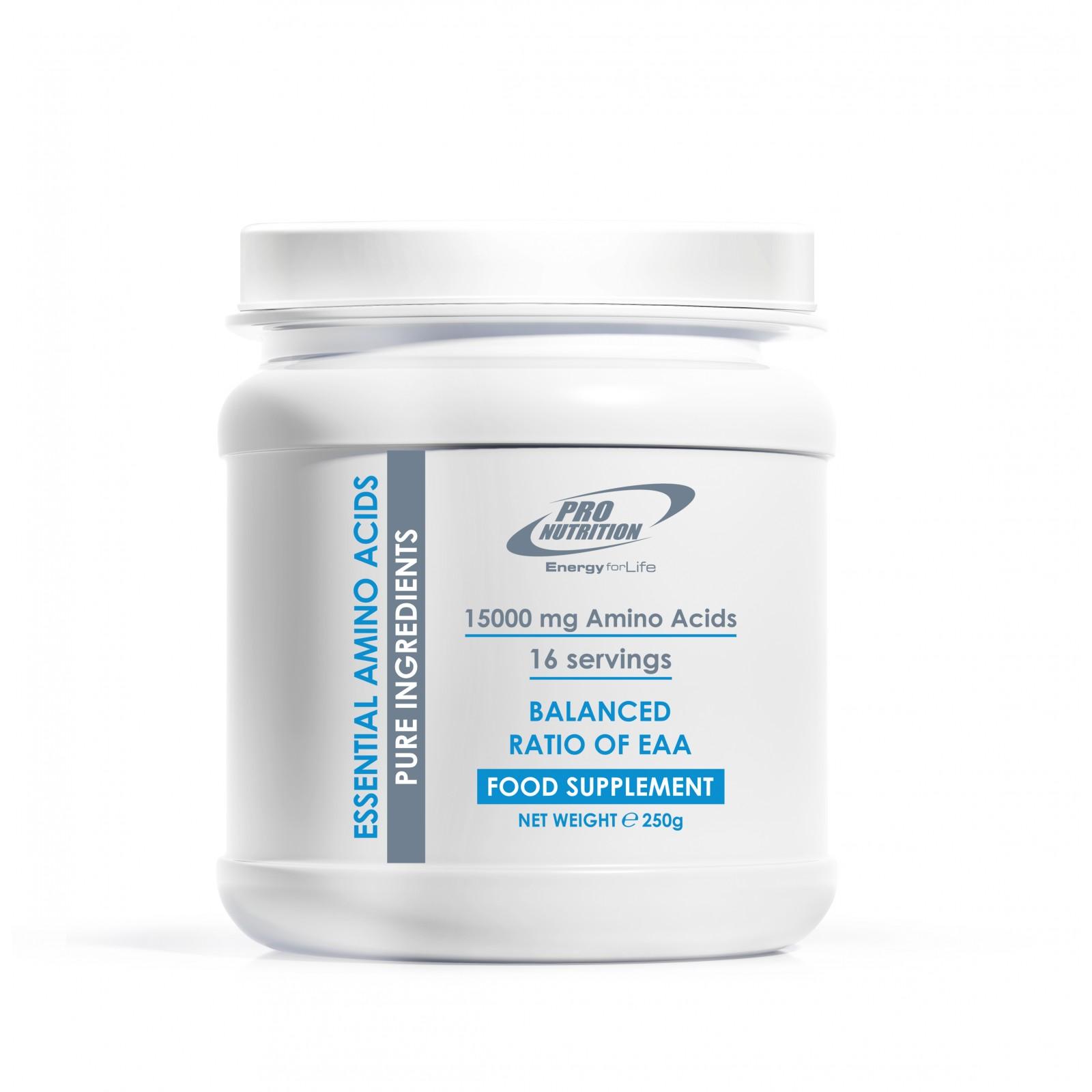 Esszenciális aminosav