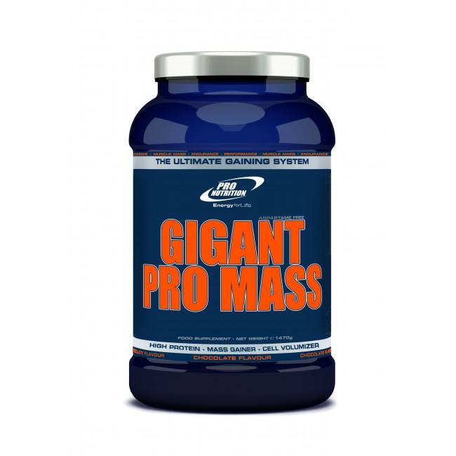 Gigant Pro Mass kreatin tömegnövelő 1470 g
