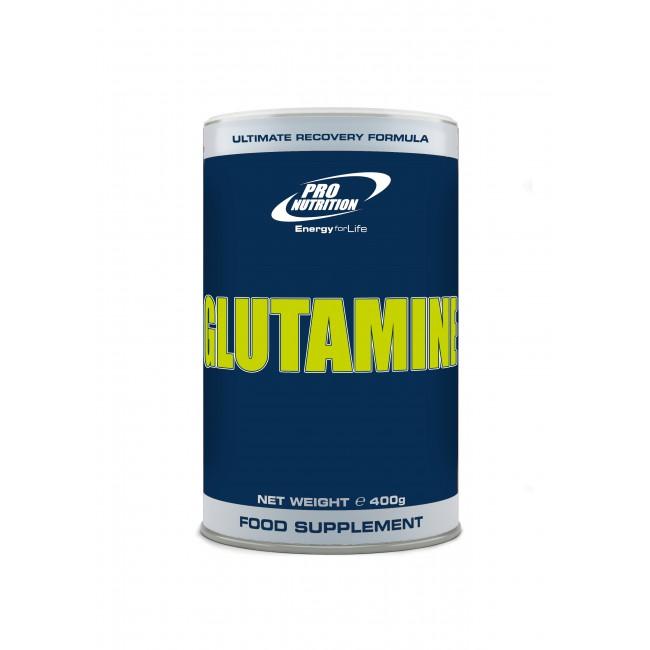 Pro Nutrition Glutamine 400 g