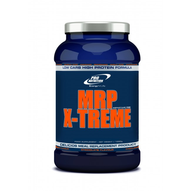 Pro Nutrition MRP X-Treme tömegnövelő 3000g