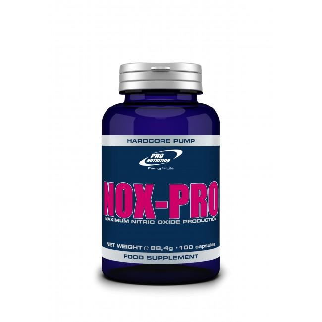 NoX-Pro - 100 kapszula